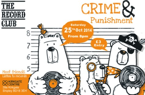 Crime&Punishment