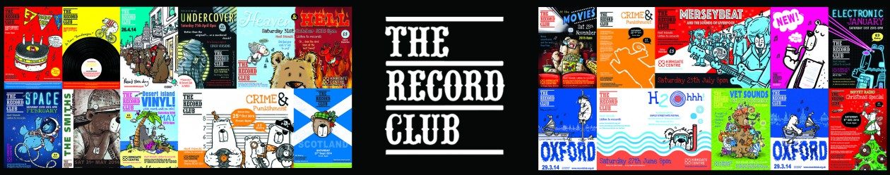 The Record Club