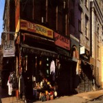 The Beastie Boys - Paul's Boutique